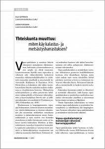 Seppänen-Forsman