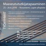 Rovaniemi 2016